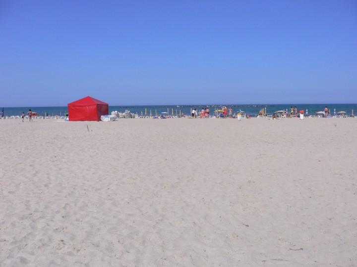 sortehavet rumænien